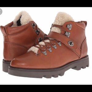 Coach Tompkins Hiker Boots